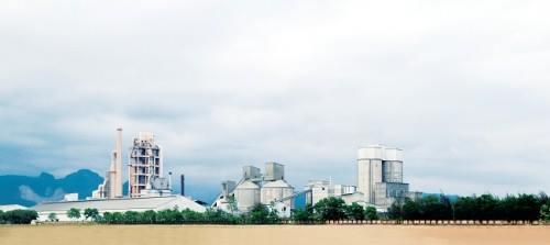 Clip Kỷ niệm 15 năm thành lập Công ty cổ phần xi măng Hạ Long